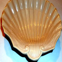 Catchall or Soap Dish