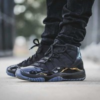 Air Jordan 11 Retro Gamma Blue AJ 11s - Best Deal Online