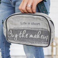 Buy The Makeup Bag