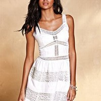 Lace-trimmed Sundress - Victoria's Secret