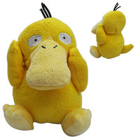 Pokemon Plush Toy Psyduck