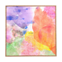 Hello Sayang Come Fly Away Framed Wall Art