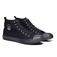 Base High Top   shoes   Cheapmonday.com
