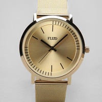 Flud The Stunt Watch - Urban Outfitters