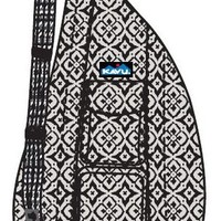 KAVU® Rope Bag - Spring 2015 Limited Edition Collection Coming Soon.