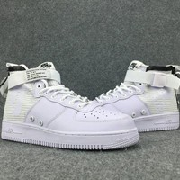 Women's and men's nike air force 1 cheap nike shoes a130