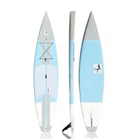 Lakeshore Betty StandUp Paddle Board 12.6 - Sky Blue | LPBSUPB