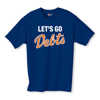 How Bout Those Mets | Mets Parody T-shirts