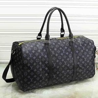 Louis Vuitton Women Fashion Leather Luggage Travel Bags Tote Handbag