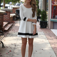 Come Away With Me White Dress – Dress Up