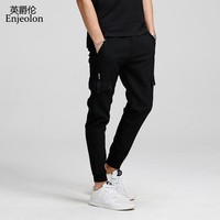 new sweatpants men long trousers pants high-quality pants males fashion Causal clothes