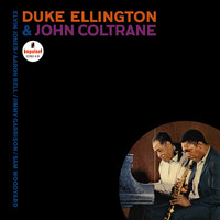 Duke Ellington & John Coltrane - Duke Ellington & John Coltrane LP