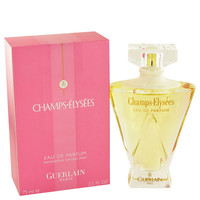 Champs Elysees Perfume by Guerlain 2.5 oz Eau De Parfum Spray