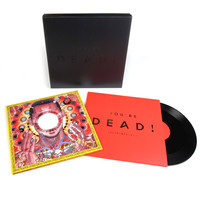 Flying Lotus: You're Dead! Deluxe Vinyl 4LP Boxset (Limited Edition)