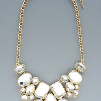 Dazzling Christina Necklace