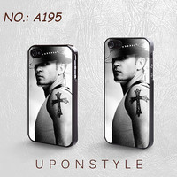 Phone Cases, iPhone 5 Case, iPhone 5s Case, iPhone 4 Case, iPhone 4s case, Justin Timberlake, Super Star, Case for iphone, Case No-195