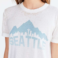 Truly Madly Deeply Regional Nature Tee - Urban Outfitters