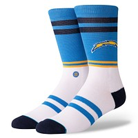 STANCE CHARGERS SIDELINE
