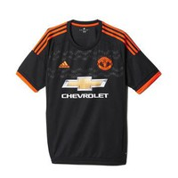 Adidas Manchester United FC Replica 3rd Jersey