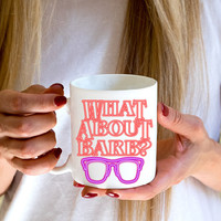 What About Barb Mug