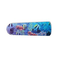 """Tropical Fish Coral Reef 52"""" Ceiling Fan BLADES ONLY"""