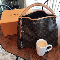 LV Louis Vuitton Women's handbag shopping bag shoulder bag
