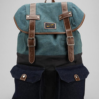 Urban Outfitters - CPO Blocked Backpack