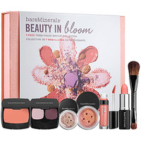 Sephora: bareMinerals : Beauty In Bloom : makeup-value-sets