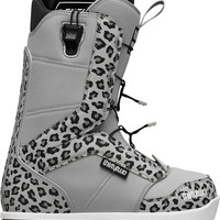 ThirtyTwo 86 FT Fast Track Womens Snowboard Boots - Grey