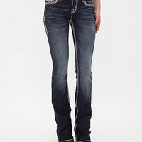 Rock Revival Urbanred Mid-Rise Boot Stretch Jean