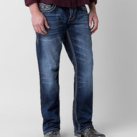 Rock Revival Talaus Relaxed Straight Jean