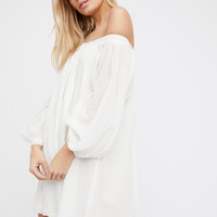 Free People Emmi Mini Dress