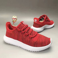 """""""Adidas"""" Fashion Casual Coconut Breathable Knit Net Surface Unisex Sneakers Couple Running Shoes"""