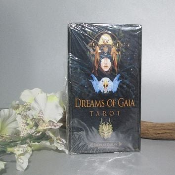 Dreams of Gaia Deck