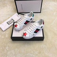 Gucci Child Girls Boys shoes Children boots Baby Toddler Kids Child Fashion Casual Sneakers Sport Shoes-31