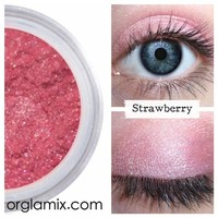Strawberry Eyeshadow