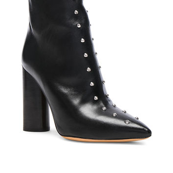 IRO Birok Boot in Black | FWRD
