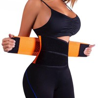 Adjustable Belt Waist Trainer