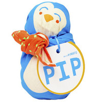 Pip Wrapped Gift