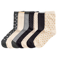 7-pack Socks - from H&M