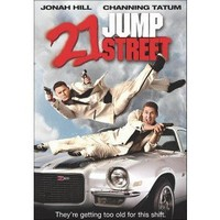21 Jump Street (Includes Digital Copy) (UltraViolet) (Widescreen)