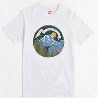 Poler Camp Time Tee - Urban Outfitters