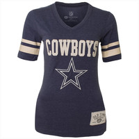 Dallas Cowboys Cheer T-Shirt