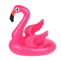 Inflatable Flamingo Swimming Float Tube Raft Adult Giant pool Float Swimming Ring Summer Water Fun Pool Toys Baby water floats