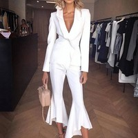 Glyanteo Fashion Last Trends Set Two Pieces Outfit