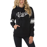 Admiralty Pullover Hoodie | Shop at Vans