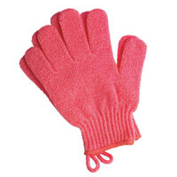 Exfoliating Bath Gloves - Body Care Products | The Body Shop ®