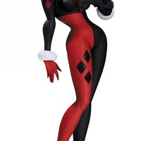 DC Comics Designer Series: Harley by Bruce Timm [Statue] by DC Collectibles, Kirin Hobby
