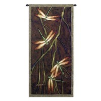 PCI ''October Song Ii'' Tapestry Wall Decor