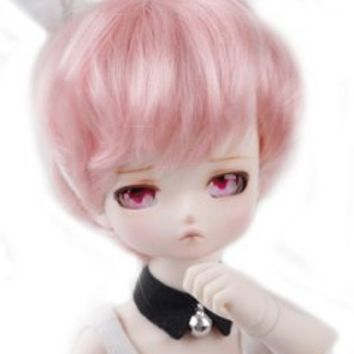 Miki, 28cm 2D Doll - BJD Dolls, Accessories - Alice's Collections